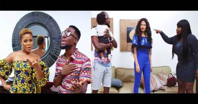 teephlow forgive music video featuring adina.