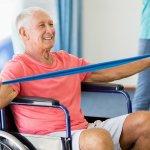 garder la forme en fauteuil roulant