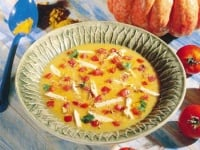 Sopa provenzal
