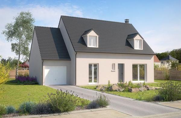 Faire Construire En Fonction De Sa Configuration Familiale, Une Autre Façon  De Concevoir Sa Maison