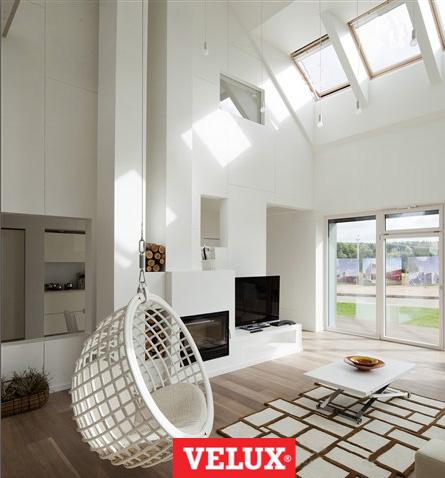 Velux - fenêtre de toit