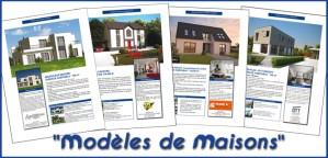 Modèles de maisons