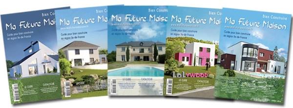 revue Ma Future Maison