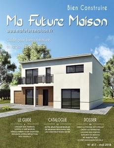 Ma Future Maison n° 417