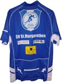 Textildruck Bezirk Neusiedl Lauf-Shirt-Back