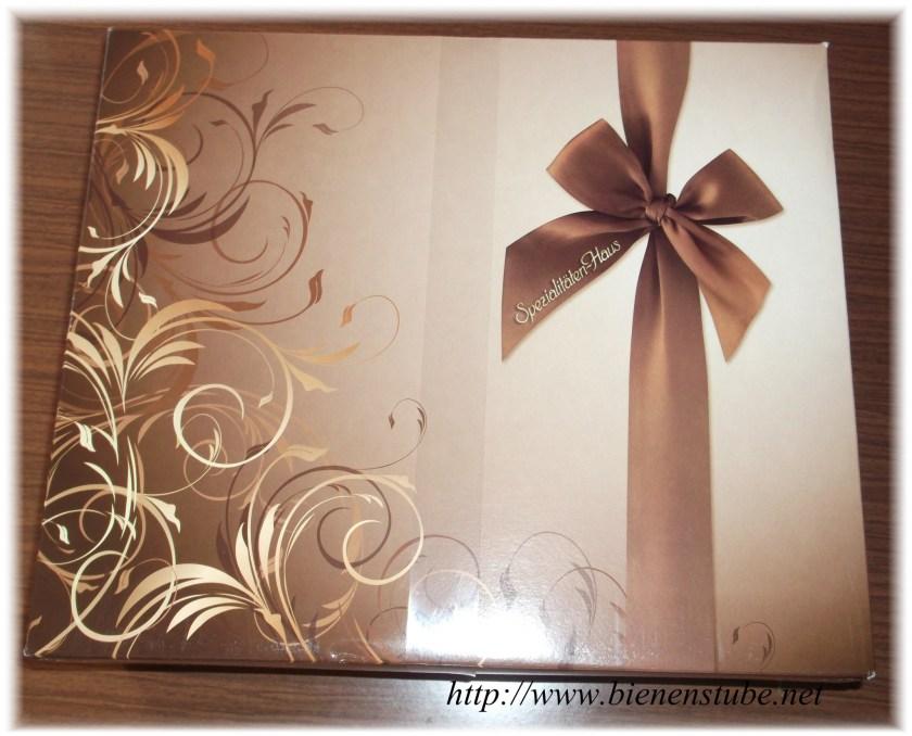 Geschenkpackung