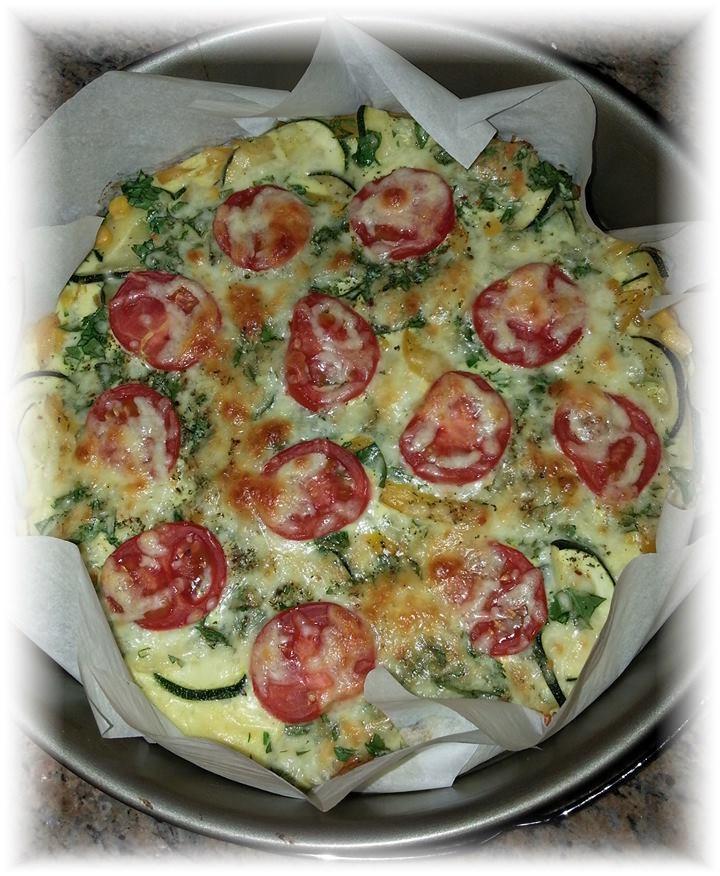 Tortilla-Ecken