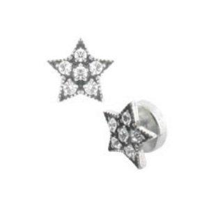magnet-fake-plug-stern-kristalle