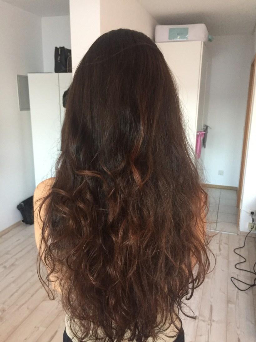 Innenarchitektur Haarkur Selber Machen Sammlung Von Haarpflege –