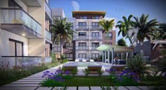 Proyecto de apartamentos – Cap Cana (desde US$69,940 hasta US$99,280 )