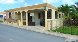 Casa en venta Brisas Del Llano