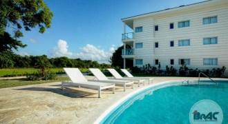 Apartamento en VENTA Complejo Punta Blanca Golf & Beach