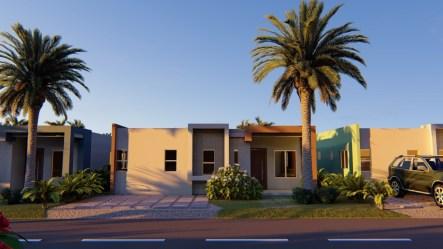 Punta Bavaro Residencial (19)