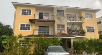 Apartamento en venta V Centenario Higüey