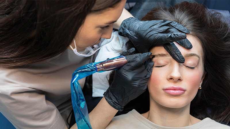 micropigmentacion profesional para cejas