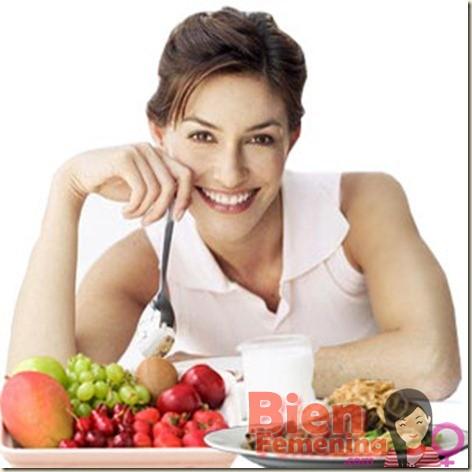 5 comidas para rebajar y engañar al estomago