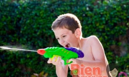 Qué hacer con tu hijo en verano