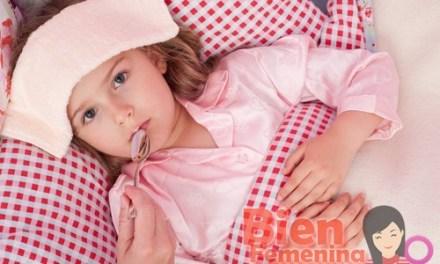 Recetas caseras para aliviar los dolores del niño