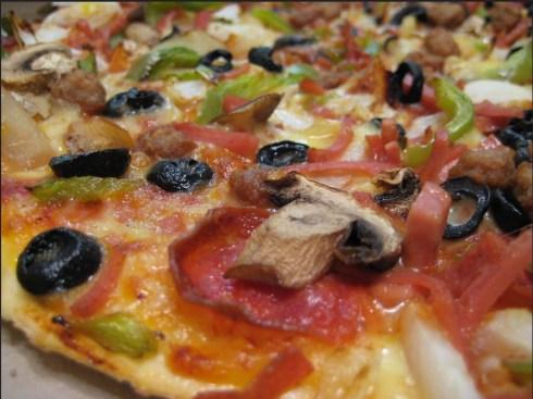 Como hacer una masa de pizza perfecta
