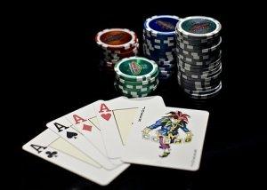 Gambling Is Risky