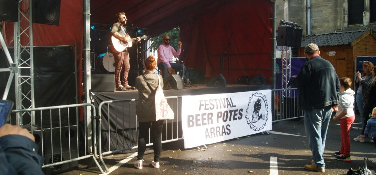 Le Beer Potes Festival 2019 en photos.