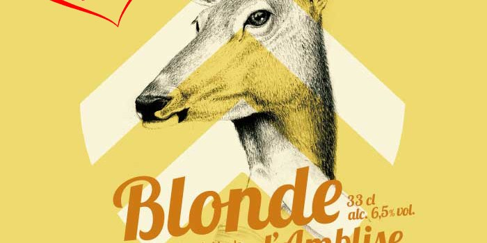 Blonde d'Amblise.