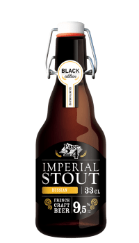 Page 24 Imperial Stout.