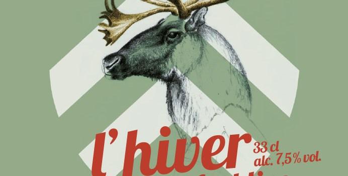 Amblise : l'Hiver.
