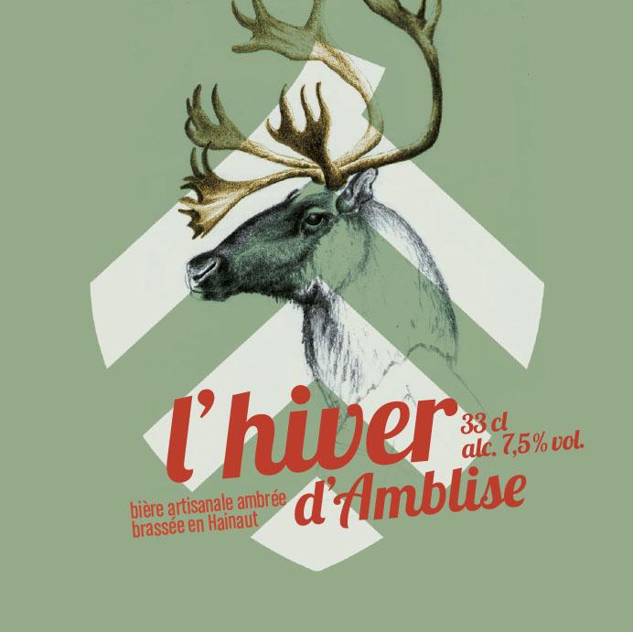 L'Hiver d'Amblise.