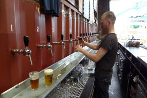 Den Haag Kompaan Bar