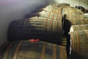 Den Haag Kompaan Barrels