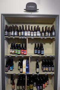 Bierverteller Utrecht lokaal