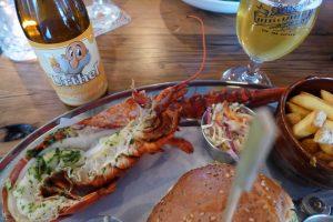 Beers & Barrels Harbour - stolp