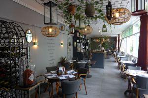 Tiel De Beurs - restaurant Jus