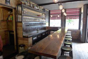 Cafe Het Klooster Delft bar 2