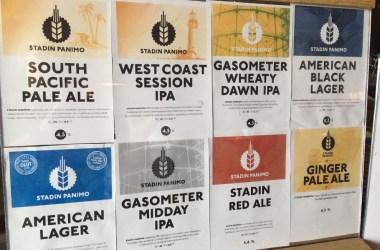 Helsinki Craft Beer Crawl