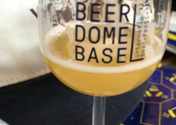 glas Bierdome basel craft beer festival
