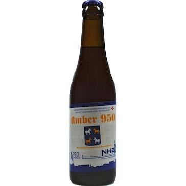 DNHB – Amber 950 33cl