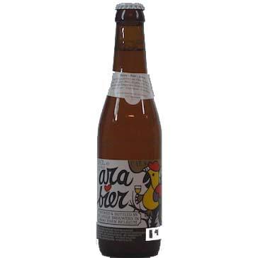 Dolle Brouwers – Ara Bier 33cl