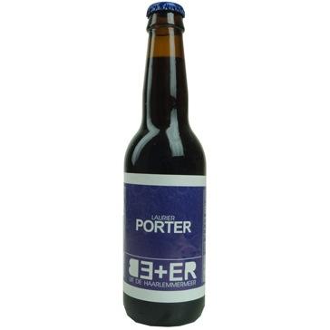 BE+ER – Laurier Porter 33cl