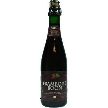 Boon – Framboise 37.5cl