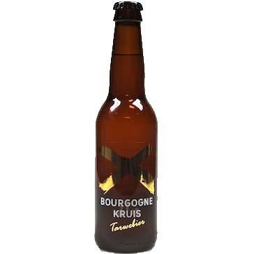 Bourgogne Kruis – Tarwebier 33cl