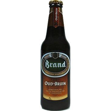 Brand – Oud Bruin 30cl