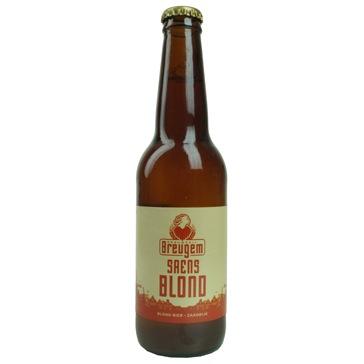 Breugem – Saense Blond 33cl