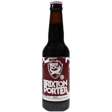 BrewDog – Brixton Porter 33cl