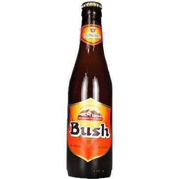 Bush – Bush Amber 33cl