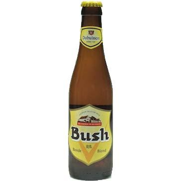 Bush – Bush Blond 33cl