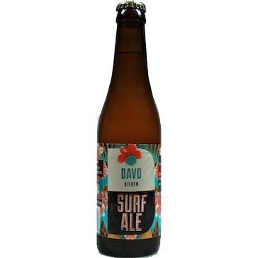 Davo – Davo Surf Ale 33cl
