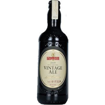 Fuller's – Vintage Ale 2012 50cl