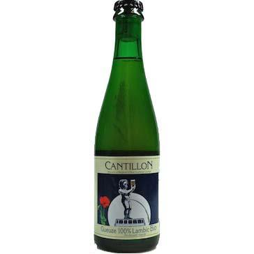 Cantillon – Geuze Bio 37.5cl